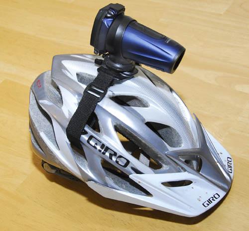 Helmet Cam Reviews We Test And Review Viosport Hero Gopro Tachyon